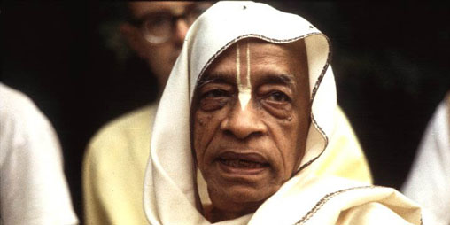 Srila Prabhupada Lectures